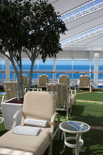 Sanctuary Ruby Princess | by Elisa of PetraElise
