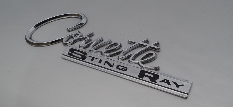 Chevrolet Corvette Sting Ray 41302259511_1a0b458f73_c