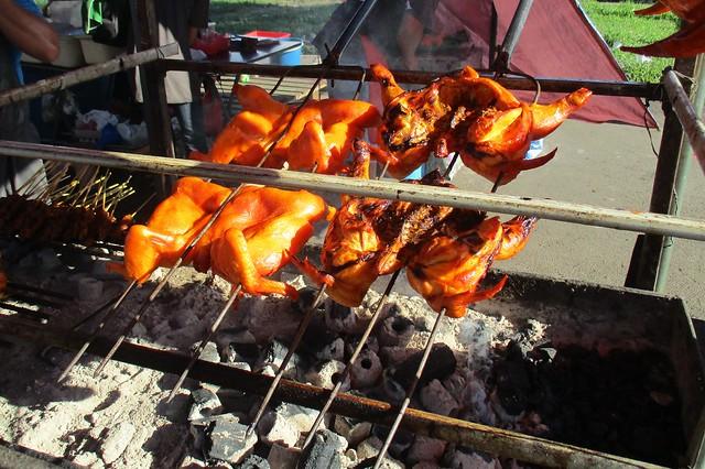 Ayam panggang 1