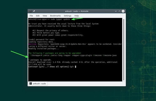 system-update-opensuse