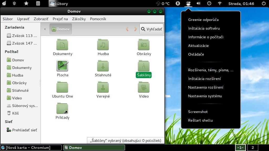 Greenie-Linux-1