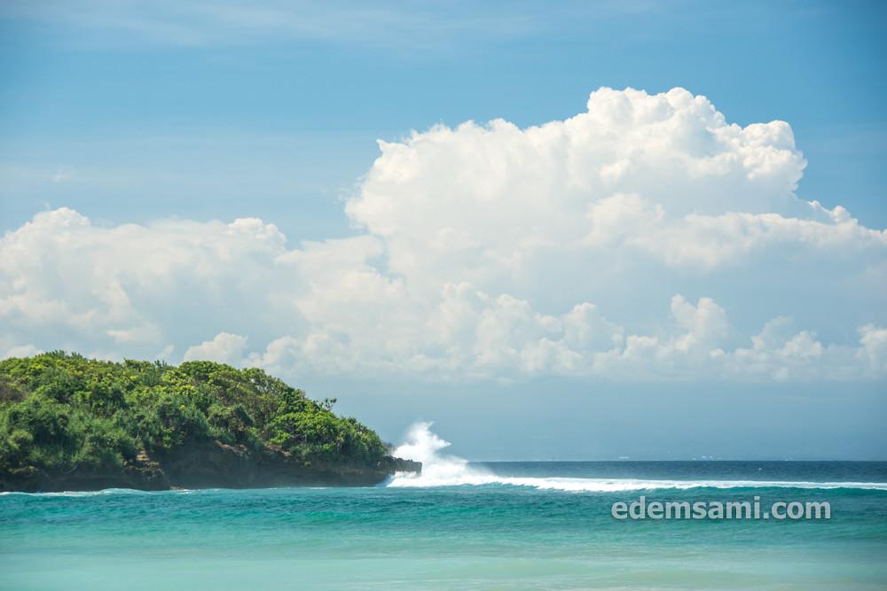 Нуса-Дуа Бали Индонезия