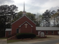 High Shoals Missionary Baptist Church