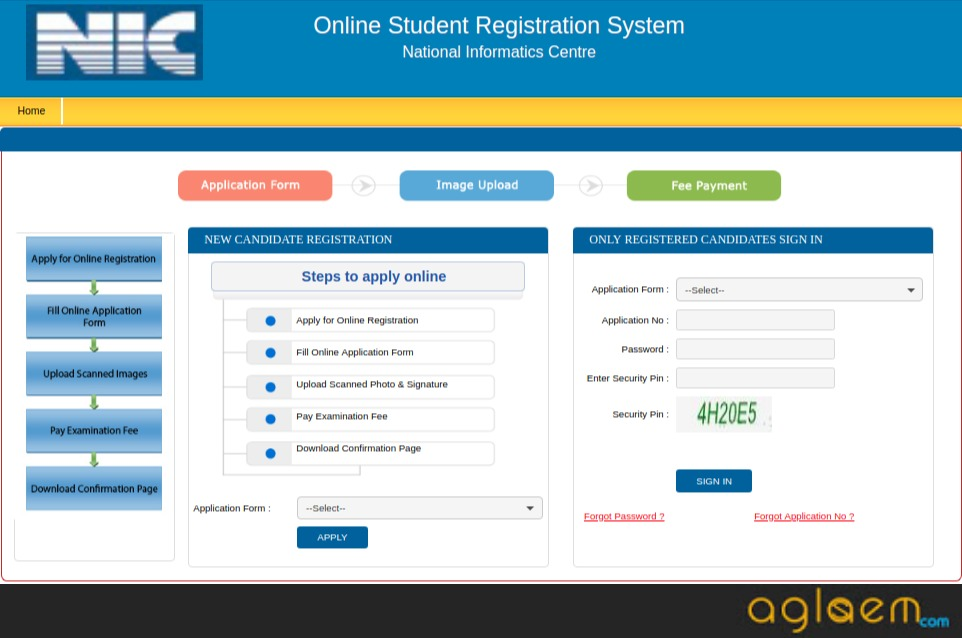 OJEE 2018 Admit Card Released!