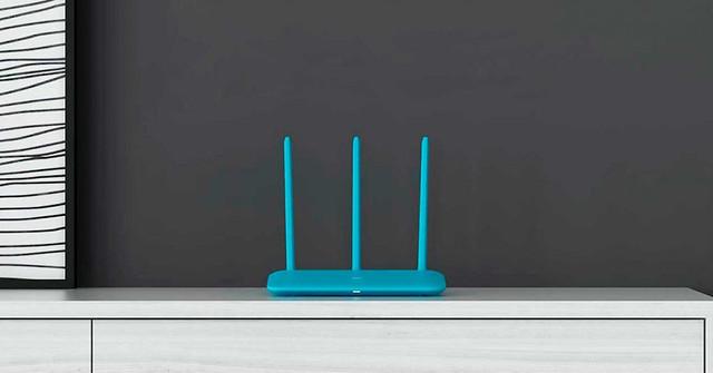 Xiaomi Mi Router 4Q, nuevo modelo económico por sólo 12 euros