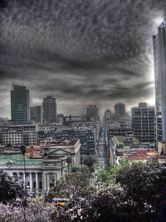 HDR-Santiago,Chile | by ·S