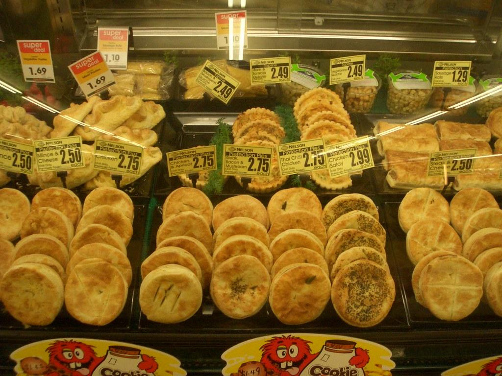 New Food In American Schools