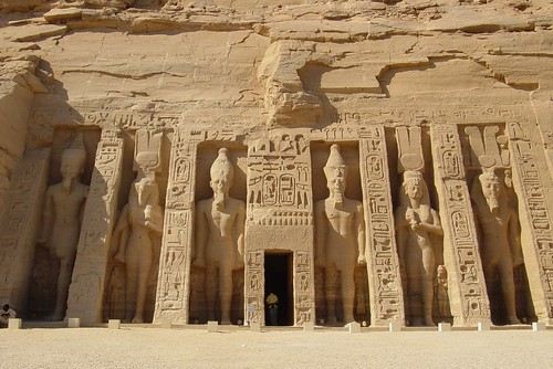 Abu Simbel | by Jungle_Boy