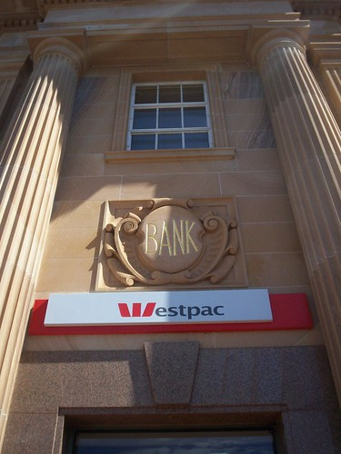 Westpac Bank (formerly Bank of New South Wales), Toowoomba-1 | by David Jackmanson