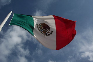 Bandera de México | by Christian Frausto Bernal