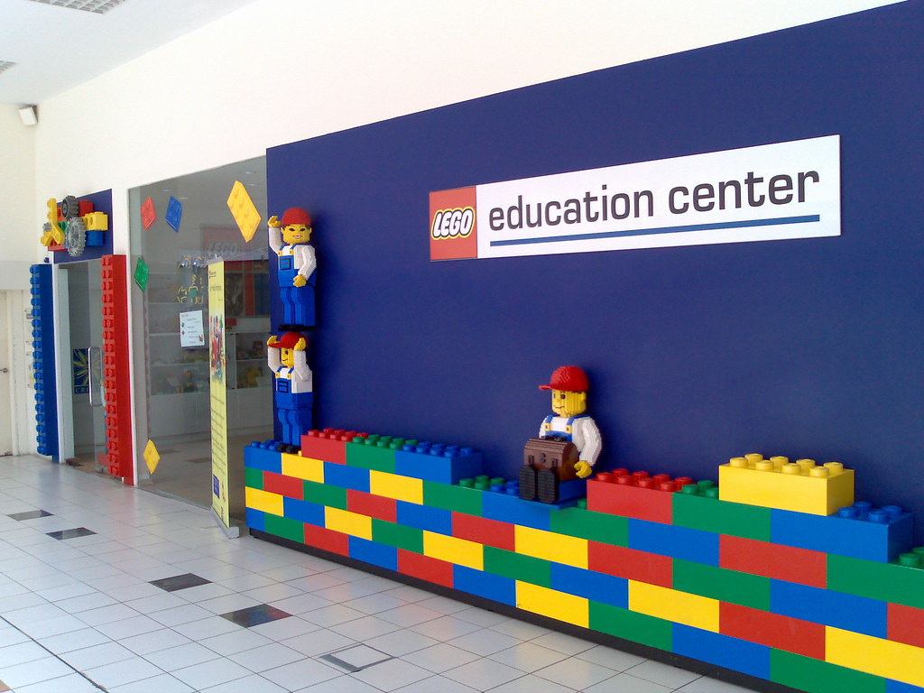 Design for lego