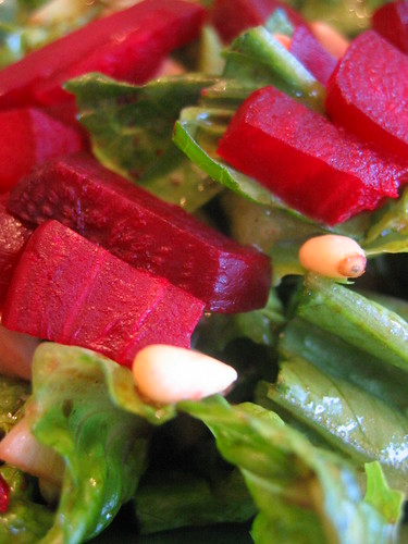 roasted_beet_salad_060904 | by tofu666