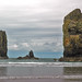 Oregon Coast Twin Towers