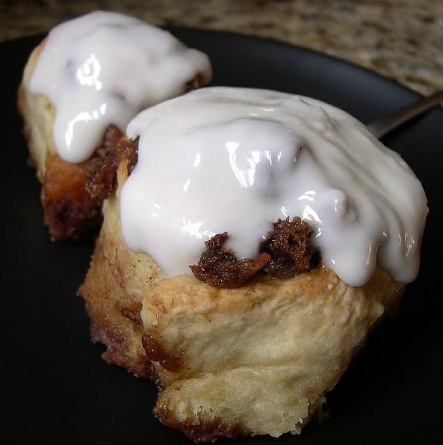 Cinnamon Buns Recipe Food Network