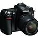 Nikon D50: ordered!