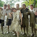 Mud Volleyball: Defeated In Our Fourth Game