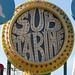 Submarine Ride Squircle