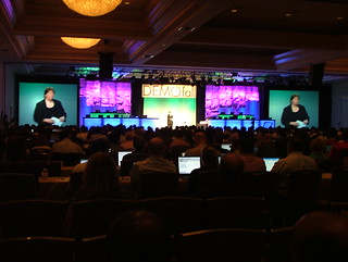 Live from DEMOfall 2006 9/26/06 | by b_d_solis