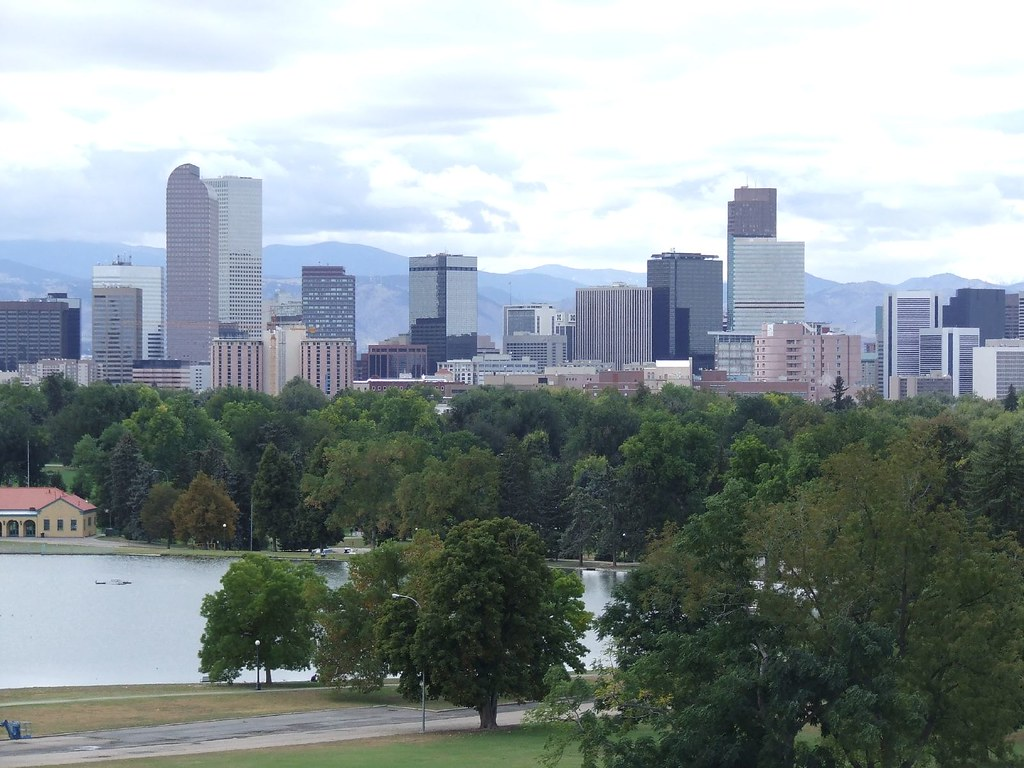 Denver Nature And Science