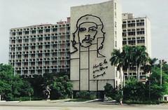 Havana - Cuba 2000 (scanned)