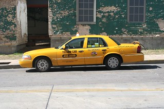 Yellowcab | by arjecahn
