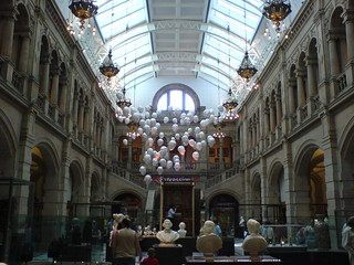 Kelvingrove Galleries | by SmartAlex