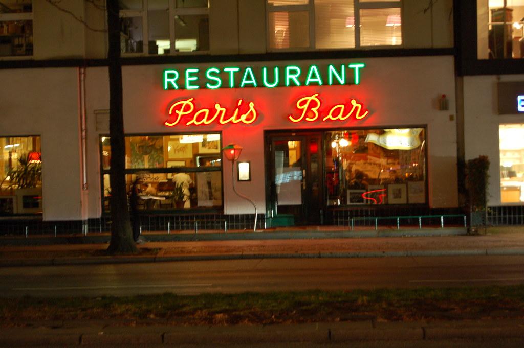 paris bar in berlin paris bar in berlin alessio albano flickr. Black Bedroom Furniture Sets. Home Design Ideas