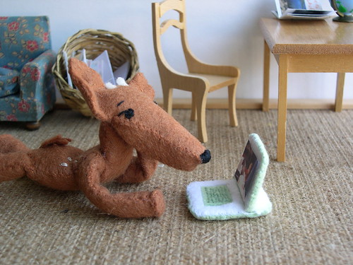 Say Hello to Pudú | by Lizette Greco + GRECOLABORATIVO