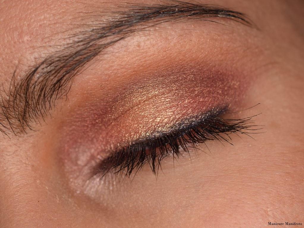 Clionadh cosmetics duochrome