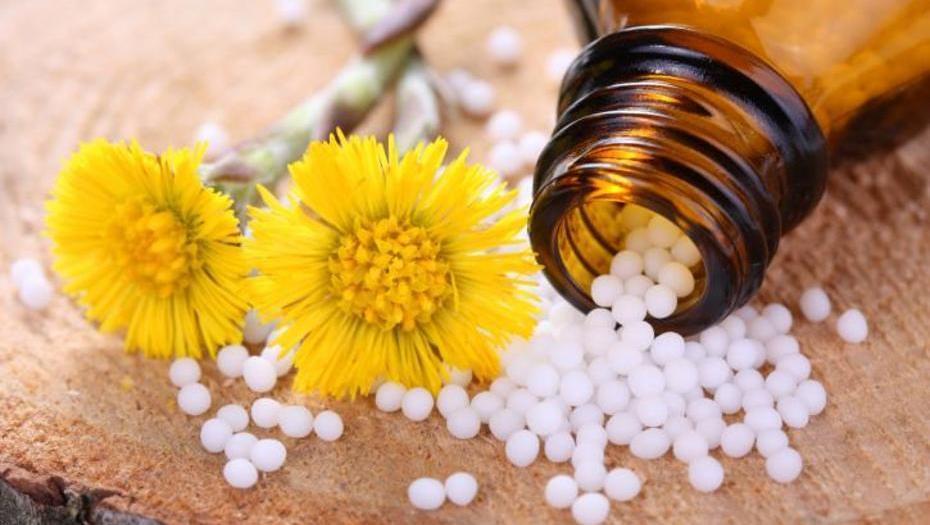 Tratarse con homeopatía, medicina alternativa