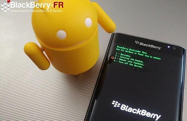 inst10 #ReGram @perubbm: Regrann from @blackberryfr - Com