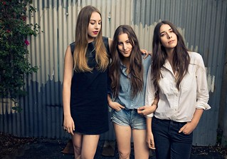 HAIM | by aDCjourney