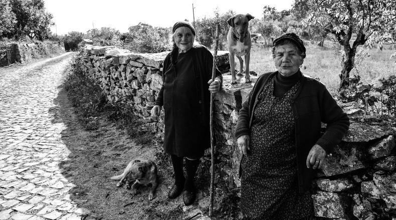 Fotografia em Palavras: Rural