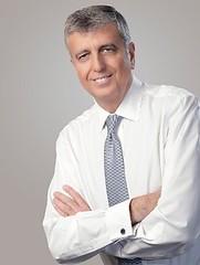 Claudio Muruzabal, presidente de SAP Latinoamérica y el Caribe