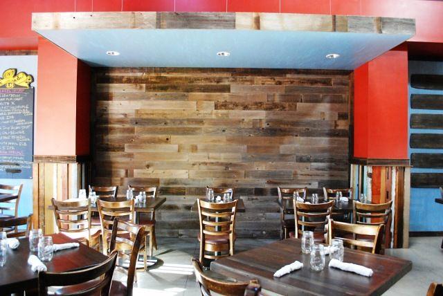 Restaurant Decorating Ideas Interest Image Of Ccbeaeeaed S Flickr