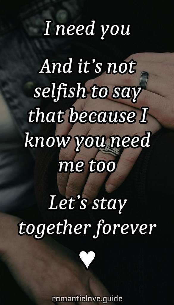 Soulmate And Love Quotes True Love Quotes Love Of My Li Flickr
