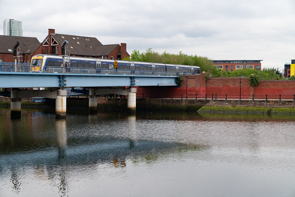 THE LAGAN VIADUCT 001