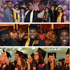 Black and Latinx Graduations