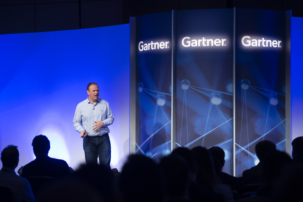 Image result for gartner customer experience summit