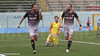 Akragas-Catania 1-3: le pagelle dei rossazzurri