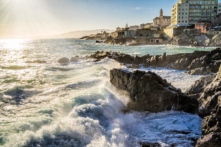 Nettuno | by AlexShot Photography
