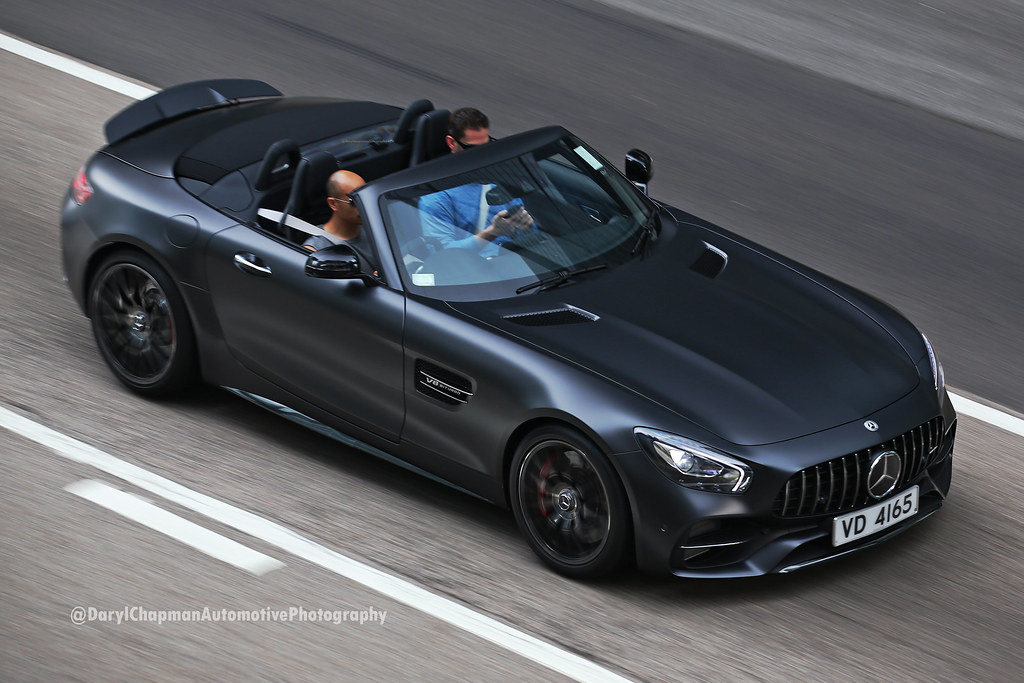 mercedes benz amg gtc edition 50 roadster wan chai ho flickr. Black Bedroom Furniture Sets. Home Design Ideas