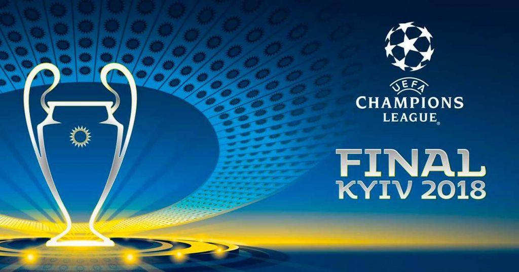 ¿Vas a la final de Champions? Precios y tarifas móviles para navegar en Ucrania