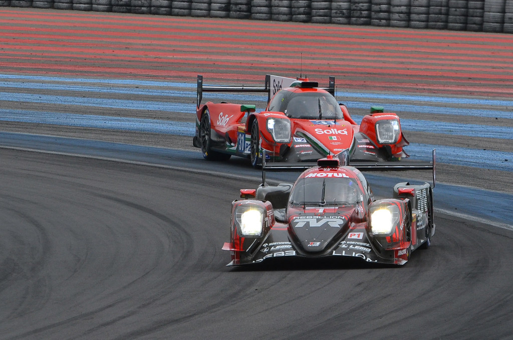 Rebellion r13 oreca 07 2018 prologue fia world - Rebellion r13 ...