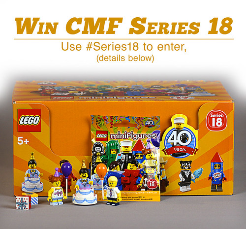 CMF Party Contests