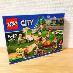 LEGO CITY 60134