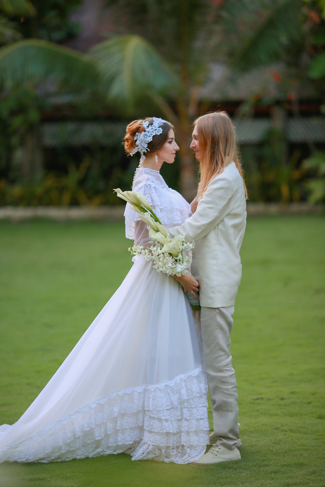 Hare Krishna Wedding Cebu