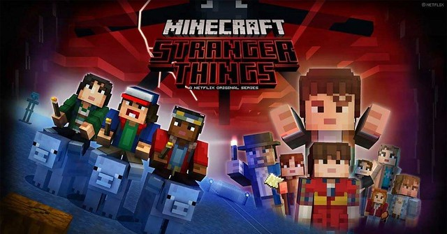 netflix-juegos-streaming-stranger-things-minecraft
