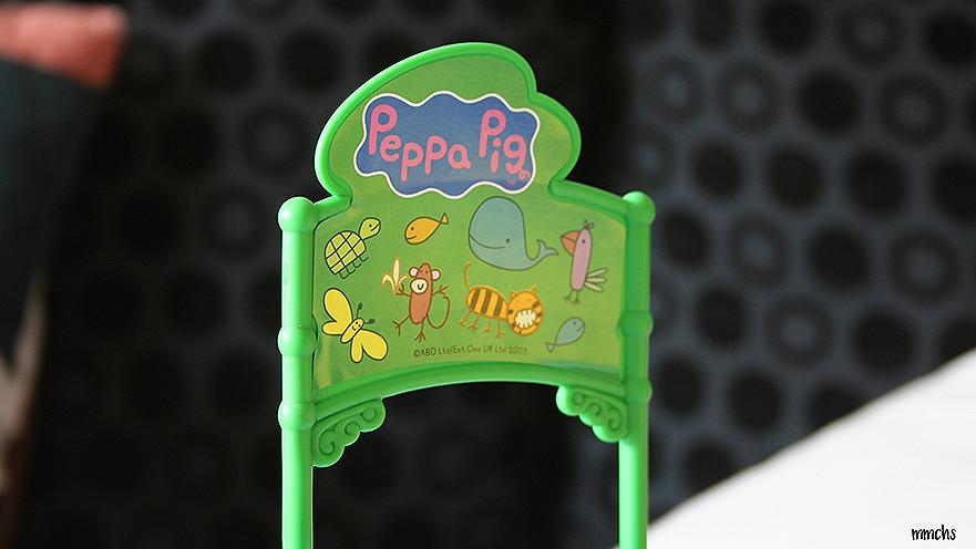 Zoo de Peppa Pig