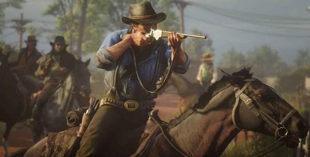 Red Dead Redemption 2 llegará a PC, pero todavía no sabemos cuándo